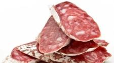 Sausage chunks
