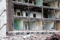 Derelict Rooms