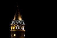 Galata Tower (Istanbul,TurkeY)