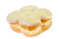Donut with  glaze