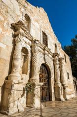 The Alamo - San Antonio Texas