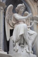 Angel, Vienna cemetery