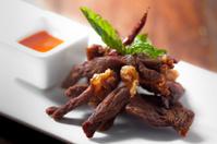 Thai Beef Turkey