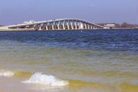 Bridge to Sanibel Island