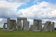 Stonehenge historic site