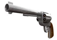 Pistol Perspective