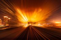 Dubai Speed motion