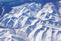 Snow Capped Terrain