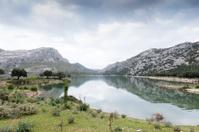 Embalse de Cuber, Mallorca, Baleares