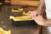 bakery - San Guadenzio bread