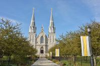 Church in Villanova University