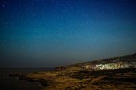 Dwejra at Night