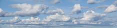 Cloud panoramic