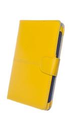 E-Reader in Yellow Case