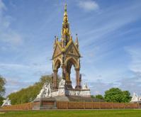 Albert Memorial London