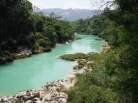 Agua Clara, Chiapas - Mexico