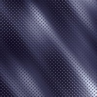 Chrome Dot Background
