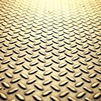 Metal Diamond Plate flooring