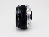Old fix manual lens