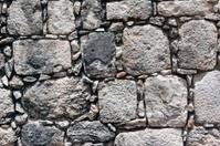 Ancient Maya city of Ek Balam, Yucatan, Mexico.