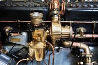 Vintage carburettor