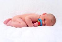 baby - 2 weeks