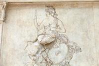 Rome - Ara Pacis, Altar