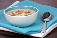 delicious oatmeal