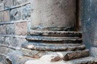 medieval column