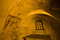Helena chapel