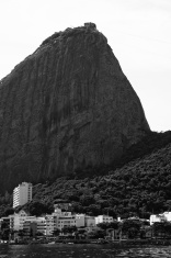 View of the Sugar Loaf