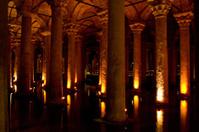 Istanbul Basilica Cisterna