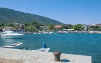Nerezine,Losinj Island,Croatia