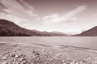 Loch Lomond; Scotland