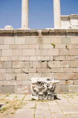 Bergama (Pergamon) Izmir Turkey