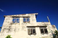Decaying abandon house