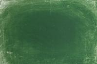 Old dirty chalkboard