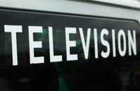 Television car.