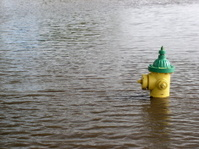 Hydrant for MORE water?