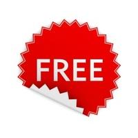 free badge