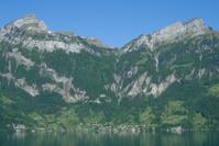 Village of Bauen,Urnersee,Switzerland