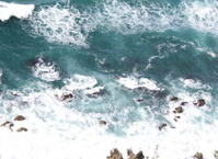 Water and Rocks: Australia
