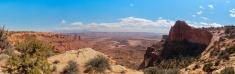 Buck Canyon, Canyonlands, Moab, Utah, USA