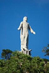 Christ of El Picacho