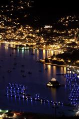 Charlotte Amalie, St Thomas, US Virgin Island