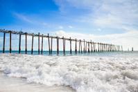 Khao Pi Lai Beach Phang Nga Province