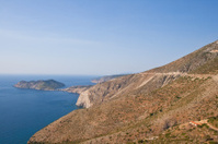 Assos, Kefalonia - Greece
