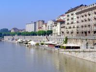 Murazzi Turin