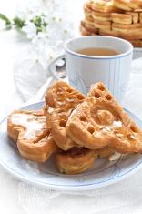 Cris waffles