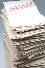secret documents of role